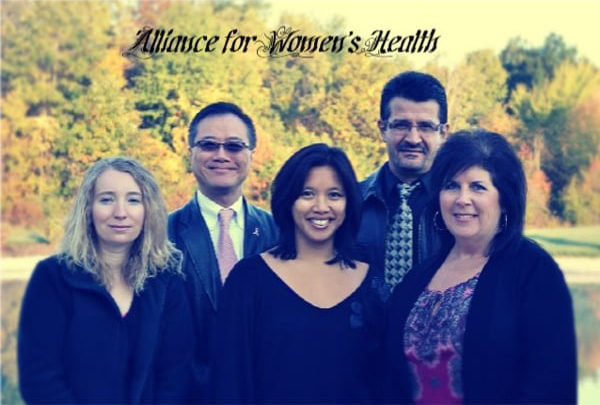 Alliance For Women's Health, Inc./OB-GYN Physicians, Inc.