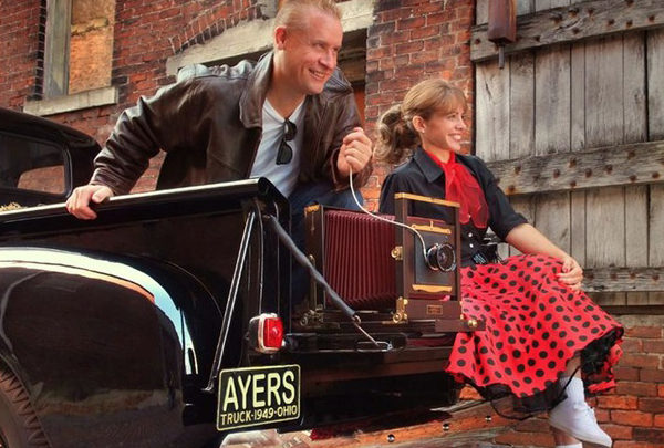 Ayers Studios, Inc.