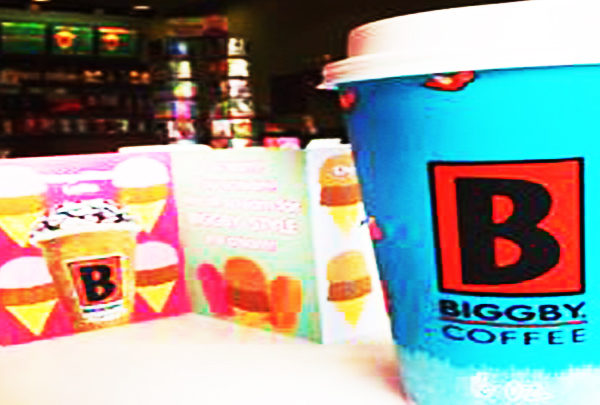 BIGGBY COFFEE LIMA WEST