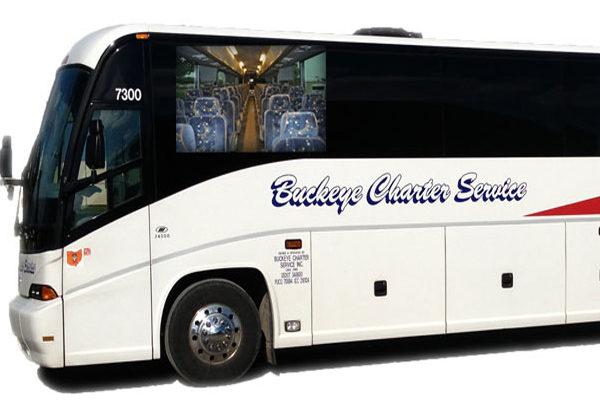 Buckeye Charter Service, Inc.