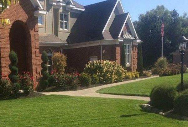 Curb Appeal Landscape & Lawncare LLC