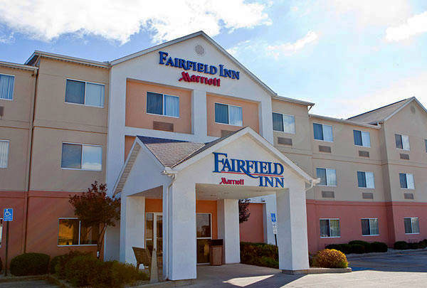 Fairfield Inn and Suites of Lima