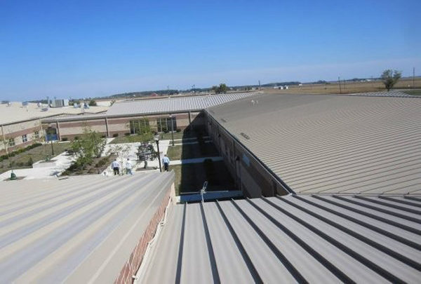 Frost Roofing, Inc.