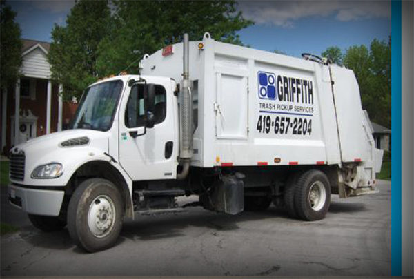 Griffith Trash Pickup Services, Inc.