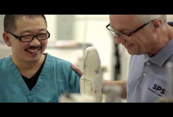 Hanger Prosthetics & Orthotics, Inc.