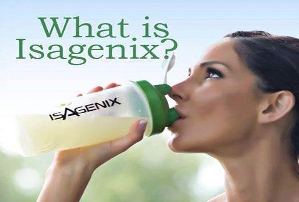 Isagenix/Transform with Sara