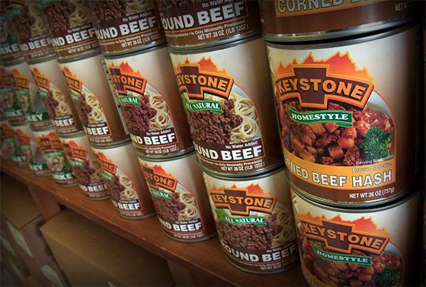 Keystone Brand Meats