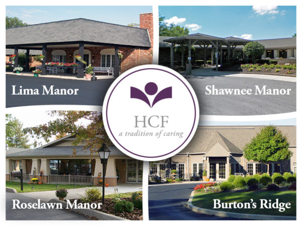 HCF Management, Inc.
