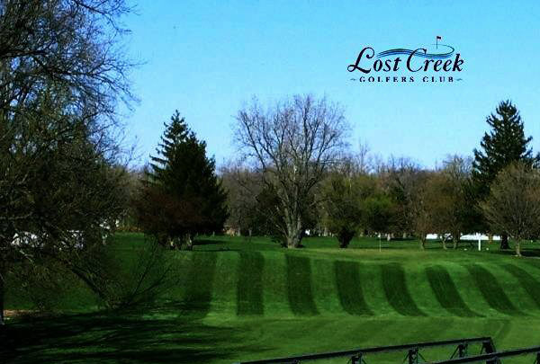 Lost Creek Golfers Club