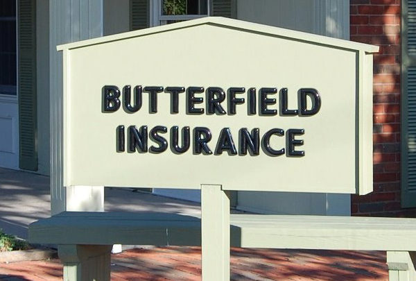 Mel Butterfield & Son Insurance Agency Inc.