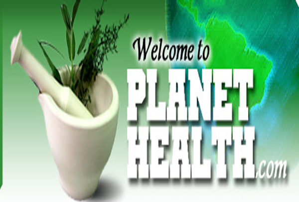 Planet Health Nutrition Center