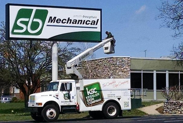 Smith-Boughan Mechanical Services