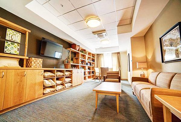 T & D Interiors, Inc.