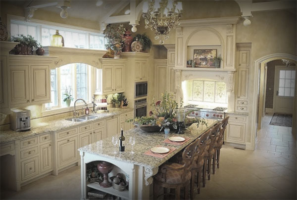 Bowman's Fine Cabinetry