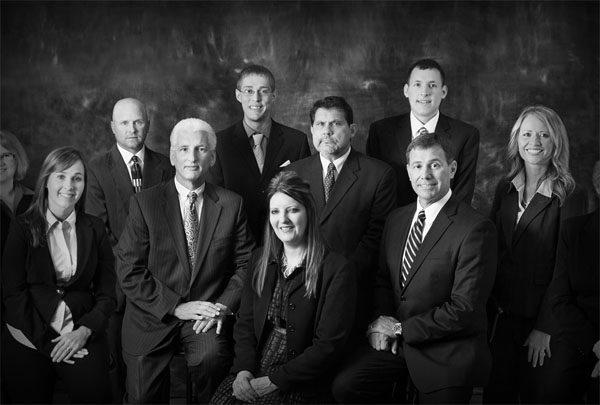 Stroh, Johnson & Company LLP, CPA's