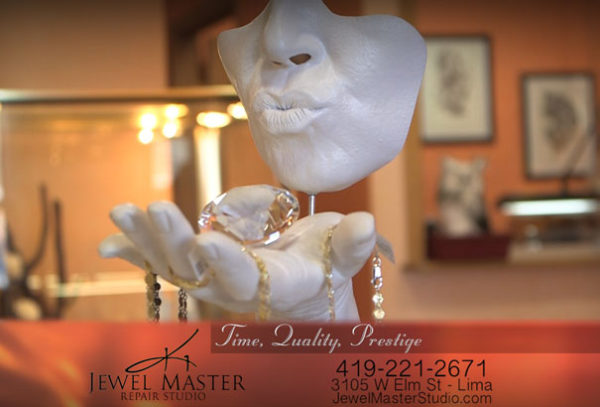Jewel Master Repair Studio