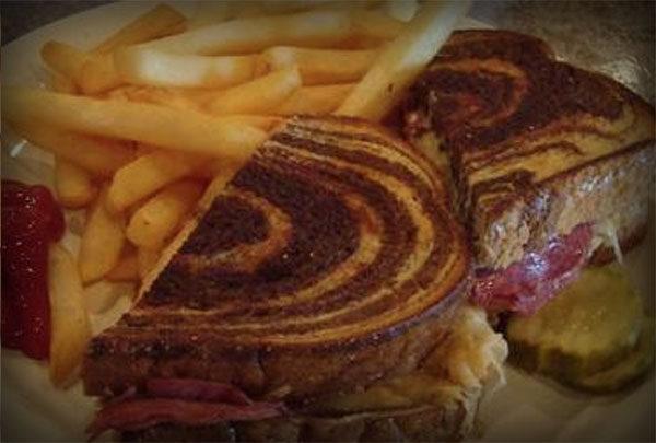 Lulu's Diner