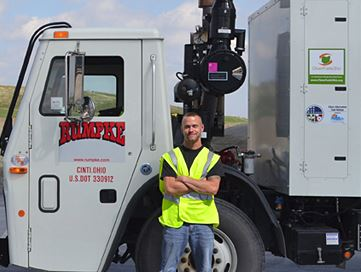 Rumpke Waste and Recycling Services