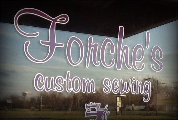 Forche's Custom Sewing