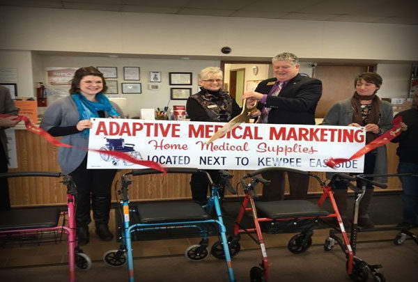 Adaptive Medical Marketing, Inc.