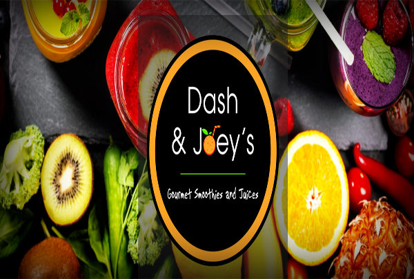 Dash and Joey's