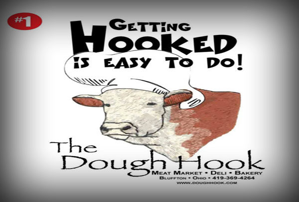 The Dough Hook