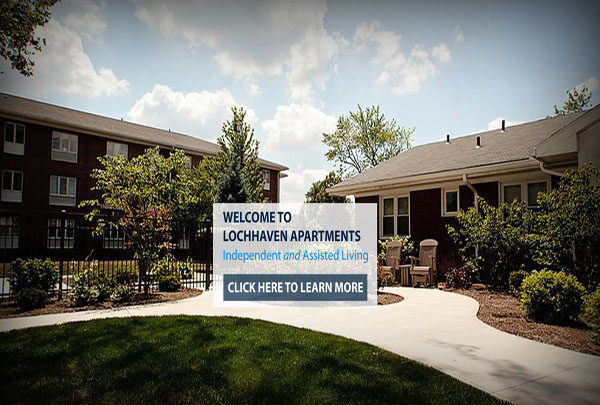 Lochhaven Apartments