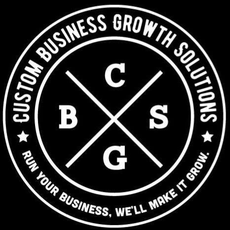 Custom Growth Business Solutions