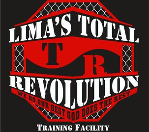 Total Revolution Training Facility