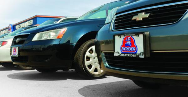 Byrider Auto Sales