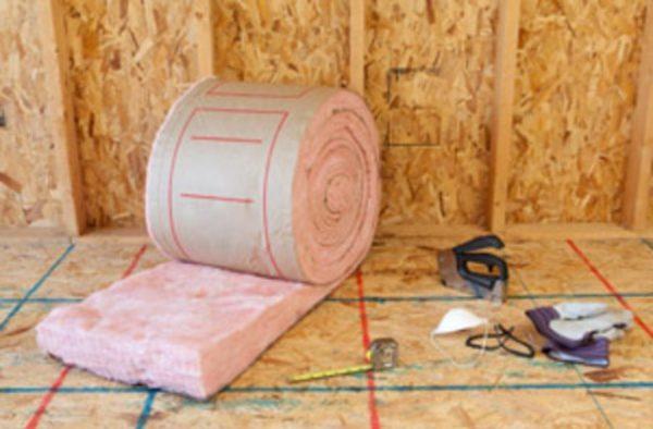 Residential Insulation LLC