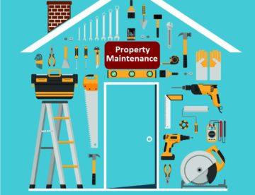 Northwest Property Maintenance