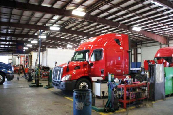 Tilton Truck Repair LLC