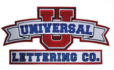 Universal Lettering Co., Inc.