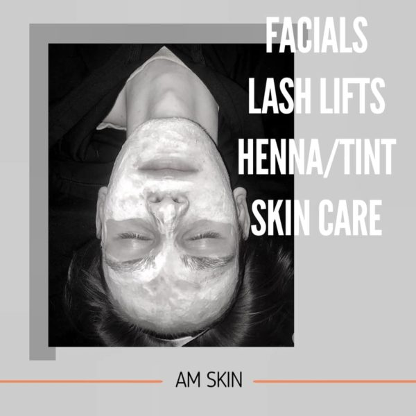 AM Skin Affects