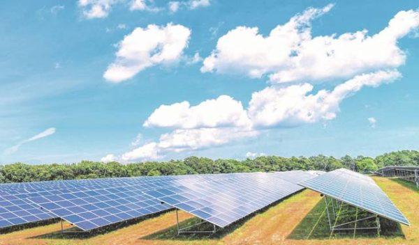Lightsource bp – Birch Solar Farm Project