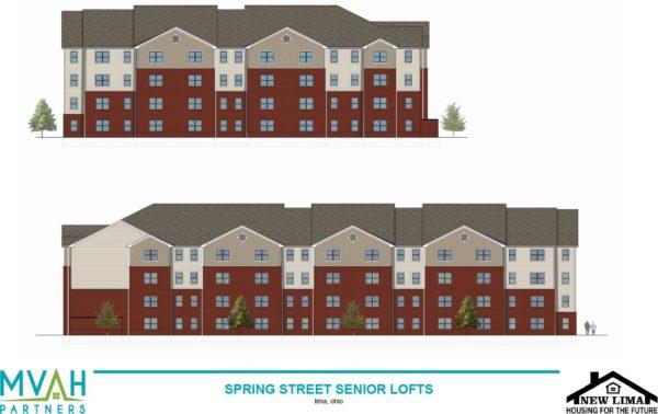 Spring Street Senior Lofts