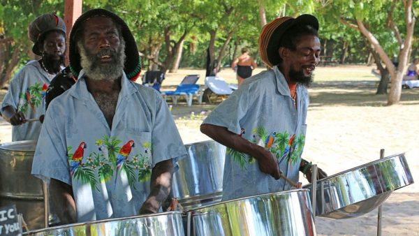 Lima Caribbean Festival