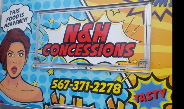 N & H Concessions & Kettle Corn