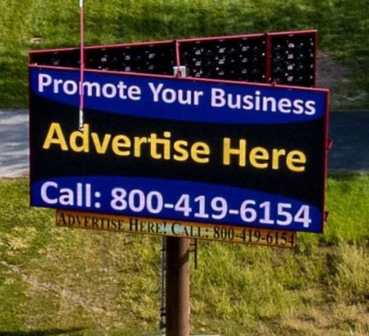 Sunshine Outdoor Advertising