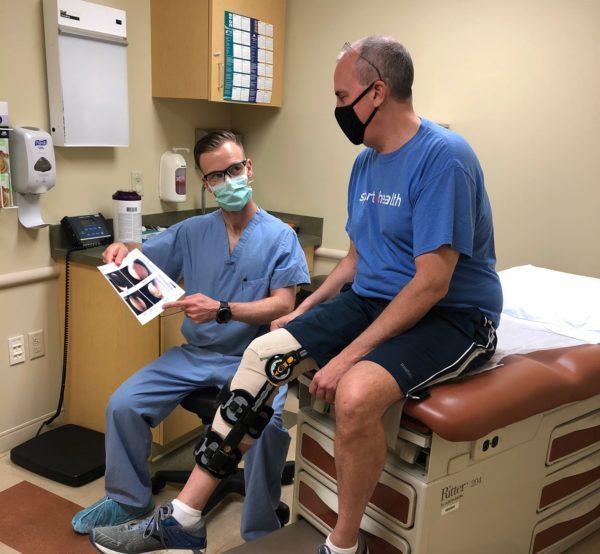 American Orthopedics